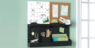 office hanging organizer. Office Organizer Wall Hanging File Folder Holder Cascading Fabric 7 Pocket Home School Classroom Filing Storage On A