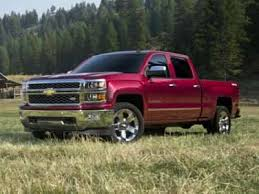 2014 Chevrolet Silverado 1500 Exterior Paint Colors And