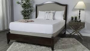 california king mattress. Interesting Mattress ProtectABed ThermASleep Cool Split California King Mattress Protector On