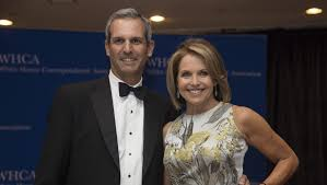 john molner katie couric s husband 5 fast facts heavy com