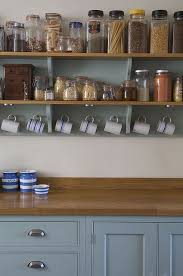 Best 25 Country Kitchen Shelves Ideas On Pinterest  Country Country Style Shelves