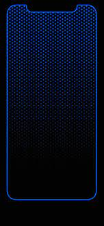 Blue   iPhone X Wallpapers - iPhone X ...
