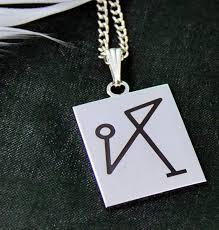 archangel michael sigil pendants