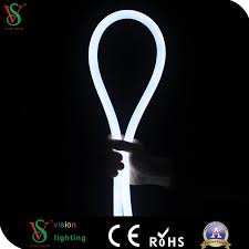 Rope Lights Game Hot Item Wholesale Led Flex Neon Rope Light For Party Decoration