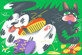 Keep Pets From Destroying Your Stuff The New York Times