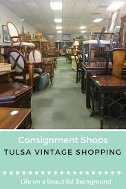 Vintage Shopping in Tulsa Tulsa Consignment Shops — Retro Den