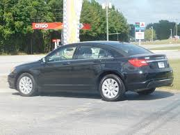 2012 Chrysler 200 - 0933 | Bill Farrar Auto Sales | Used Cars For ...