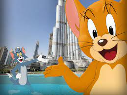 Tom and Jerry' trailer revives the decades-old rivalry in new live-action  film | English Movie News - Times of India