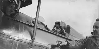 Amy Johnson. A remarkable life and the enduring… | by Terence C. Gannon |  Medium