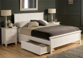 Nice Beds with Storage Underneath — Modern Storage Twin Bed Design