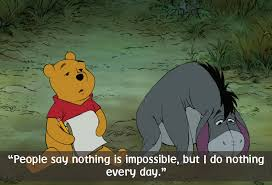 Winnie The Pooh Quotes About Life Fascinating 48 Of The Best Winnie The Pooh Quotes To Celebrate Winnie The Pooh