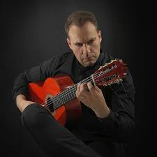 Mikael plays Buleria by Antonio Rey from Turkmani by mflamenca.com on  SoundCloud - Hear the world's sounds