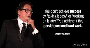 Robert Kiyosaki Quotes Interesting TOP 48 QUOTES BY ROBERT KIYOSAKI Of 48 AZ Quotes