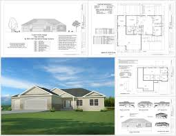 free green house plans tiny design modern floor contemporary plan drawing flat roof courtyard bungalow architectural ranch large home simple west coast open