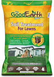 Image For Lawns Soil Treatment For Lawns Soil Enriching Formula For Lush Lawns