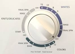 Hereu0027s What All The Settings On Your Old Washing Machine Really How To Wash Colors In Washing Machine