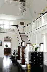 chandelier height foyer two story foyer er height amusing best two story foyer ideas of on