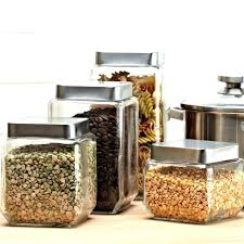 glass kitchen canisters what to put in glass kitchen canisters glass canister sets for kitchen glass