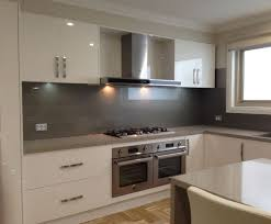 grey kitchen glass splashbacks uk