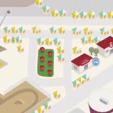 Stampede Ground Maps Venues Calgary Stampede July 3 12 2020