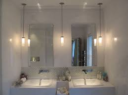 Bathroom Over Mirror Lights Uk Grissini Stainless Steel John Cullen Lighting In 2019