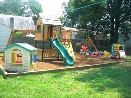 outdoor playsets for small yards small outdoor playsets small yards
