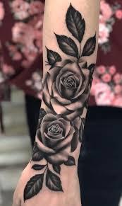 Tetování Pánské Na Ruku