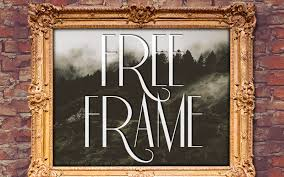 Free Frame Mockup 50 Free Photo Frame Mockup Psd Template Resources For 2018