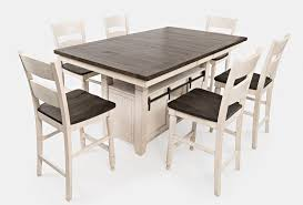 vintage white round dining table traditional oak dining room furniture antique dining table andchairs distressed dining set
