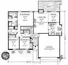 one story house plans under square feet inspirational ranch square foot ranch house plans gif
