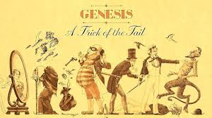 <b>Genesis - A Trick</b> Of The Tail - YouTube