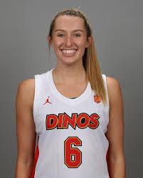 Bobbi-Jo Colburn - 2020-21 - Women's Basketball - University of ...
