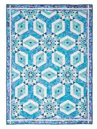 Arboretum Star Quilt Pattern | Keepsake Quilting &  Adamdwight.com