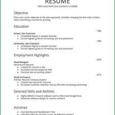 resume  formatting a resume in word  corezume coresume  word formatted resume  formatting a resume in word
