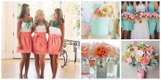 Dining Trendiest Wedding Colors This Season Commellinie Along Together With  What Is Your Color Scheme in