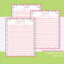 Free Business Expense Tracker Template Expense Tracking Template 18 Free Word Excel Pdf Documents