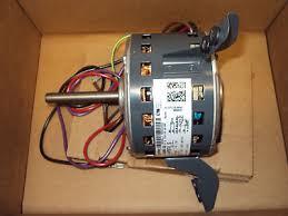 mars blower motor 10585 wiring mars image wiring goodman b1340021s 1 3 hp 115v furnace blower motor oem on mars blower motor 10585