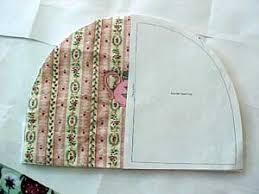 Tea cozy tutorial - lots of pictures | Sewing - Tea Cosy / Tea ... & Sewing ideas · Tea cozy ... Adamdwight.com