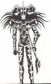 You can easily print or download them at your convenience. Magician Of Black Chaos By Darkgeminilily On Deviantart