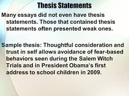 the crucible evaluation and good night and good luck assignment 53 thesis statements many essays