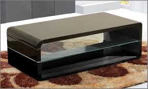 wonderfull tilton high gloss coffee table black black high gloss coffee tables uk