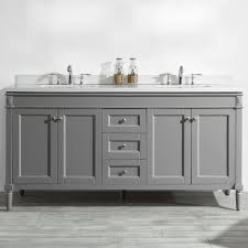 grey double vanity. Unique Double Catania 72 In Grey Double Vanity