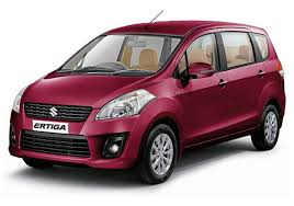 new car launches in early 2015Suzuki Ertiga Facelift Coming In Early 2015