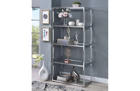 modern furniture shelves. Wilcox Modern Bookcase Display Furniture Shelves