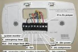 honeywell thermostat wiring diagram for heat pump 4k wallpapers honeywell programmable thermostat wiring at Digital Thermostat Wiring Diagram