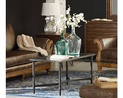 it s great to have lasting pieces that are so timeless they will go with any style and our mercury glass coffee table is just that