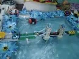 ganesh chaturthi decoration at home city theme based youtube