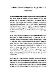 tragic hero essay assignment annotated bibliography secure  essay my dad is my hero essays