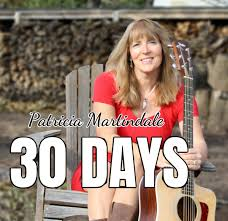 30 Days | Patricia Martindale