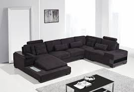 gray fabric sectional sofa. Full Size Of Sofas:sectional Sofa Fabric Black Leather Sectional Sleeper With Chaise Corner Gray